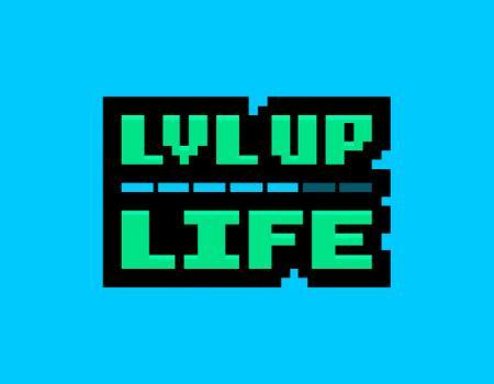 Lvl up Life