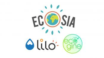 Les moteurs de recherche écolos