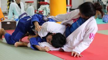 Le Ju-jitsu