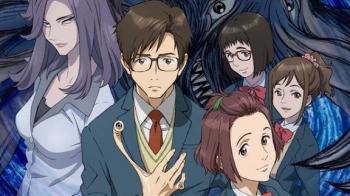 Parasite (anime)