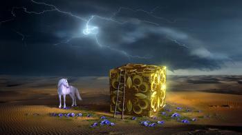Le test du cube